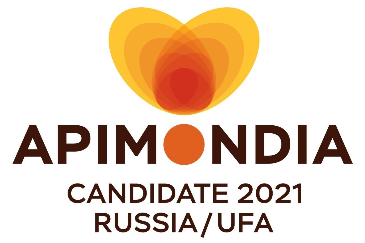 Apimondia-Weltkongress 2021 in Baschkortostan